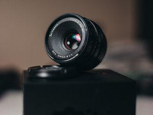 7artisans m43 25mm 1.8 Lens for Sale in Frisco, TX