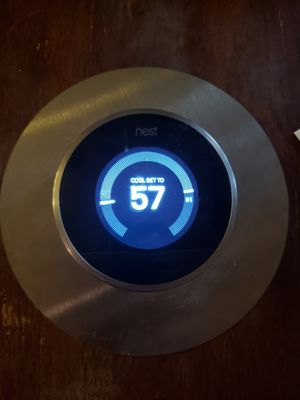 Nest thermostat for Sale in Lakeside, CA