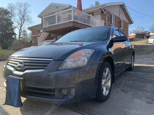 Clean Nissan Altima 2.5 SL 2008 for Sale in Cincinnati, OH