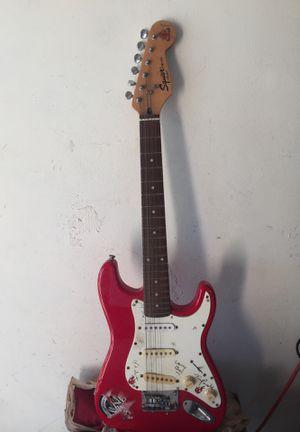 Fender mini Squier for Sale in Largo, FL