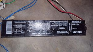 Ballasts for Sale in Orange, TX