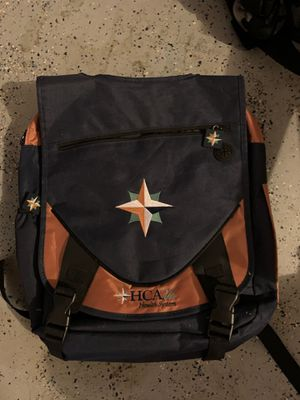 Brand new HCA Health System Backpack for Sale in Berryville, VA