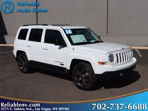 2016 Jeep Patriot for Sale in Las Vegas, NV