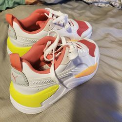 Puma Brand New Rx Rays In Women's for Sale in College Park,  GA