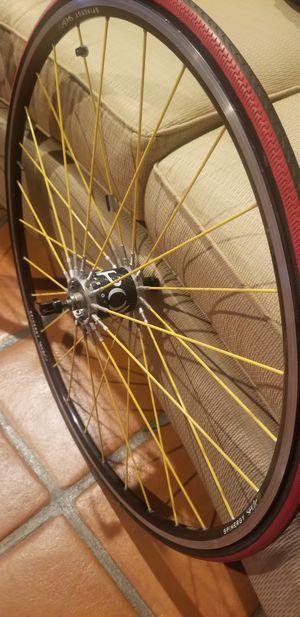 Bikes and rims for Sale in Santa Fe Springs, CA