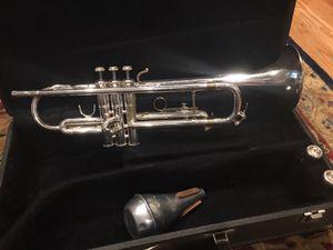 Vincent Bach Mercedes Trumpet for Sale in Lexington, KY