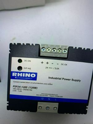 Automation direct rhino PSP-120S for Sale in Perris, CA
