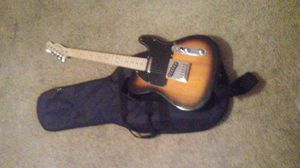 Electric guitar trade for apple watch or mac book for Sale in Pittsburgh, PA