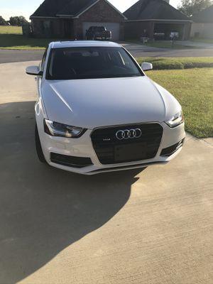 2015 Audi A4 for Sale in Lafayette, LA