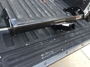 court trailer hitches class III brand new! for Sale in Peoria, AZ