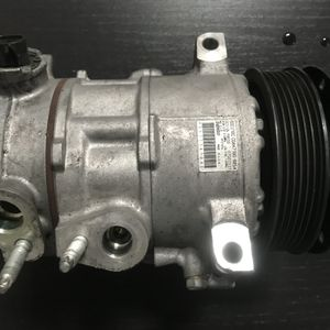 We Supply All Kinds Used AC Compressor for Sale in Ontario, CA
