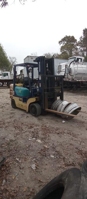 Komatsu Forklift for Sale in Houston, TX
