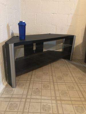 TV Stand - entertainment shelf/center for Sale in Arlington, VA