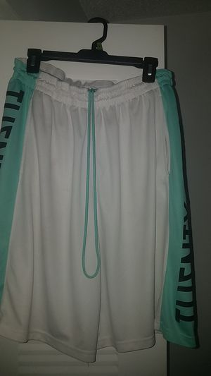 Jordan 11 Emerald Basketball Shorts for Sale in West Palm Beach, FL