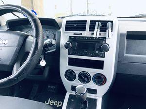 Jeep Patriot 2008 for Sale in San Antonio, TX