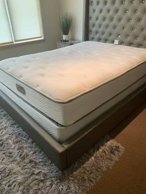 BEAUTYREST PLUSH MATTRESS for Sale in Portland, OR