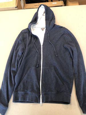 Vince full zipper hoodie-M for Sale in Los Angeles, CA