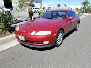 Lexus sc400 for Sale in Los Angeles, CA