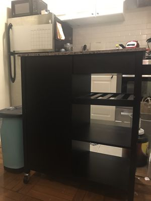 Kitchen Island!!! for Sale in Brooklyn, NY