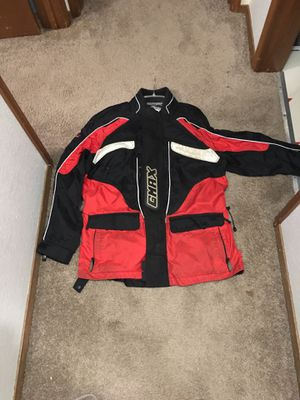 Gmax snowmobile jacket size XL for Sale in Marysville, WA