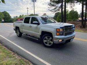 2014 Chevrolet Silverado 1500 for Sale in Durham, NC