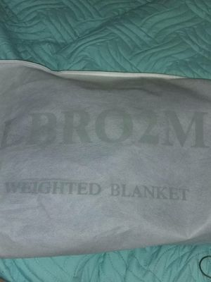 Weighted blanket for Sale in Smithville, MO