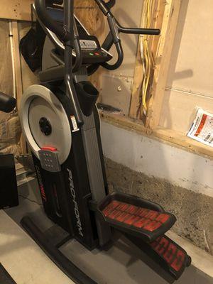 Stepper/Elliptical Trainer for Sale in Neffsville, PA