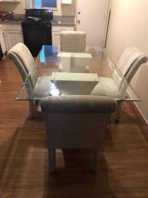 Kitchen table for Sale in Denver, CO