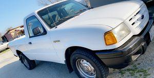 Ford Ranger for Sale in Visalia, CA