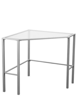 Glass Corner Desk for Sale in Atlanta, GA