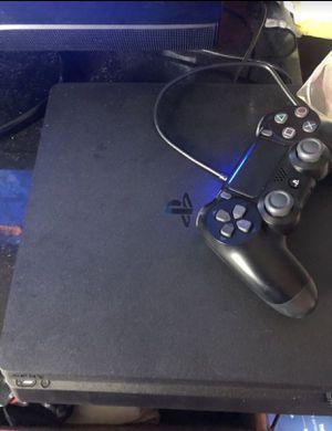 PS4 slim used for Sale in Adger, AL