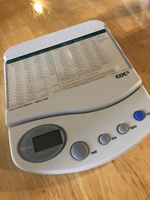 Kitchen/postal scale for Sale in Oregon City, OR