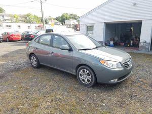 2010 Hyundai Elantra for Sale in Waterbury, CT