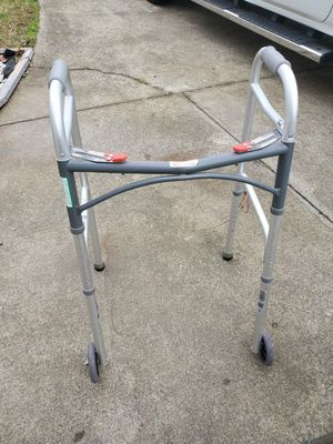 Drive Walker (new condition) for Sale in Walkertown, NC