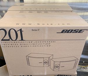 Bose 201v speakers for Sale in North Las Vegas, NV
