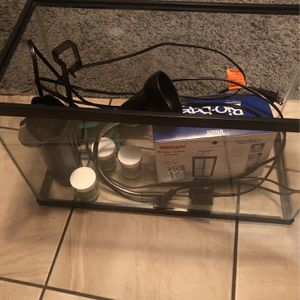 Fish Tank for Sale in Vernon, CA