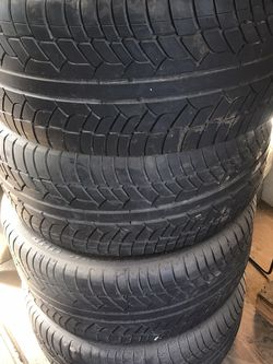 Selling Tires for Sale in Fresno,  CA