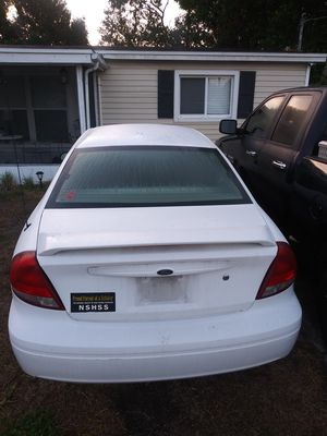 2008 ford Taurus v6 good condition for Sale in Tampa, FL