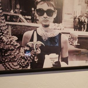 Breakfast At Tiffany's - one of a kind... for Sale in Portland, OR