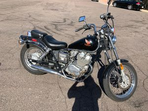 1985 Honda Motorcycle for Sale in Chandler, AZ