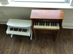 Two German kids pianos for Sale in Nashville, TN