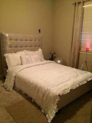 Full bed for Sale in Turlock, CA