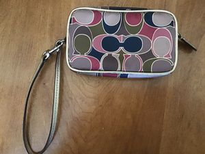 Coach Change Purse for Sale in Yalesville, CT