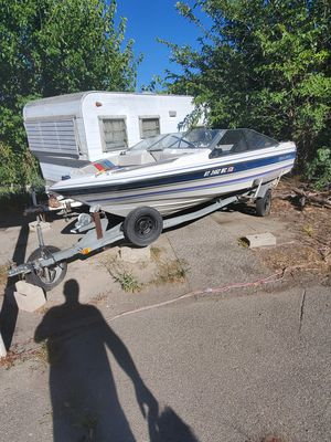 Bayliner Capri 87 for Sale in WASHINGTON TR, UT