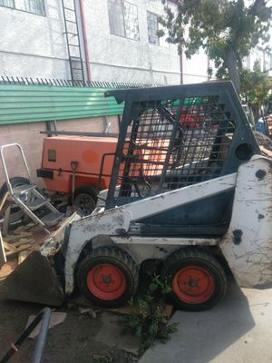 Small bobcat 463 for Sale in Los Angeles, CA