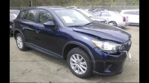 2013 - 2016 Mazda CX-5 cx5 parts ( PLEASE READ THE POST BEFORE ASK) for Sale in Miami, FL