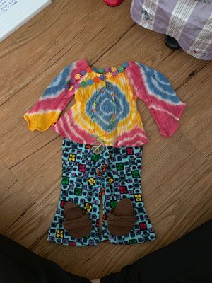 American Girl Doll hippie outfit for Sale in Haines City, FL