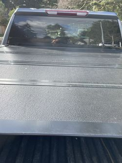 Bak Bakflip G2 Hard Folding Truck Tonneau Cover for Sale in Kirkland,  WA