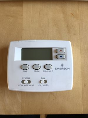 Emerson Thermostat for Sale in Woodhaven, MI