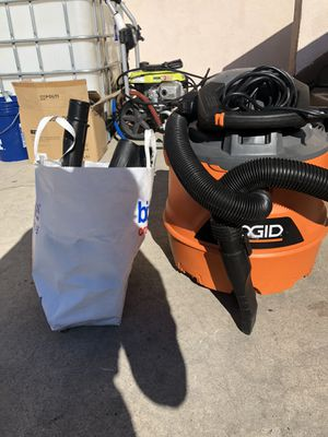 Rigid vacum for Sale in Compton, CA